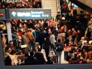 成田2014年2月8日