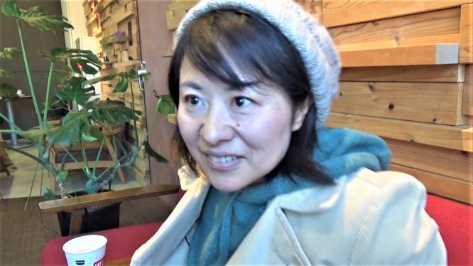 リコネクションライフを語るリコネクションTA&メンター江藤美智子